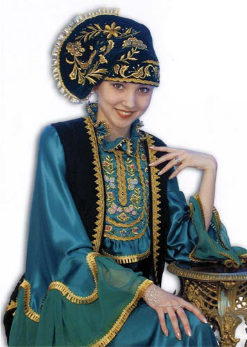 13 а татары