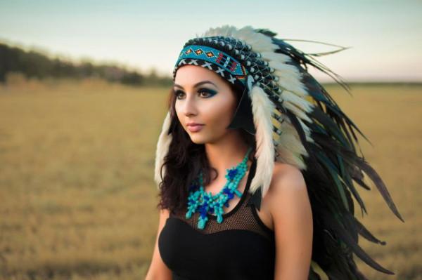 13 индейцы