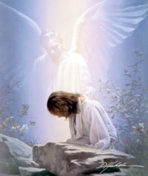 Я - твой Ангел-хранитель2