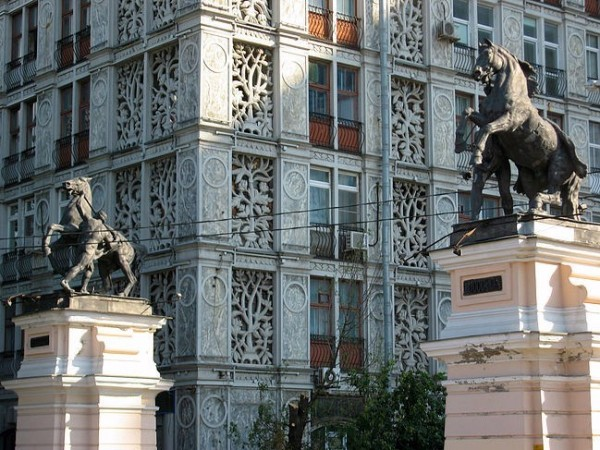 4а ажурный дом на ленинградке