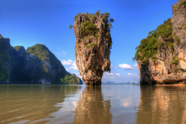 7 таиланд