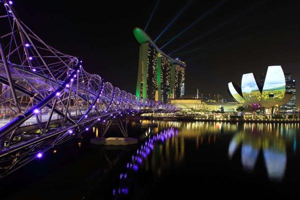 1 сингапур
