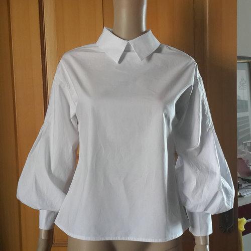 Сшить на рубашку с длинным рукавом 241