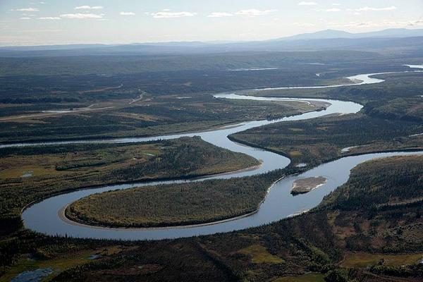 Нашей жизни река - лучщее фото