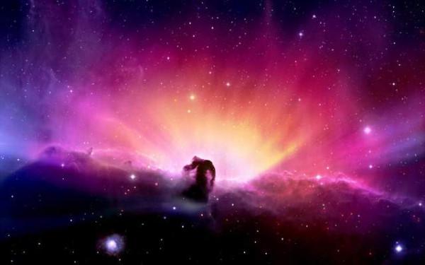 Мы - лишь частицы звездной пыли2