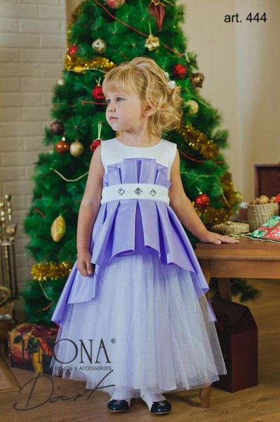 платье для дочки1