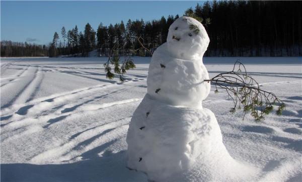 на север пятится зима2