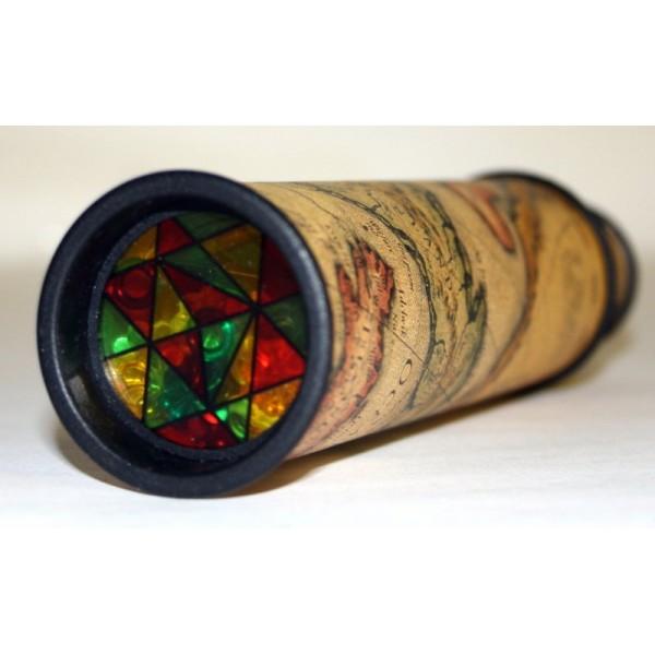 калейдоскоп трубка