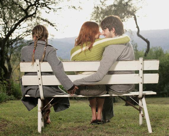 неверная подруга и измены мужа