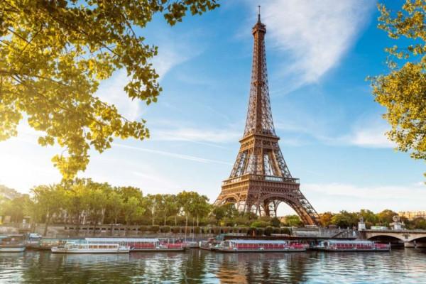 Письмо из Парижа