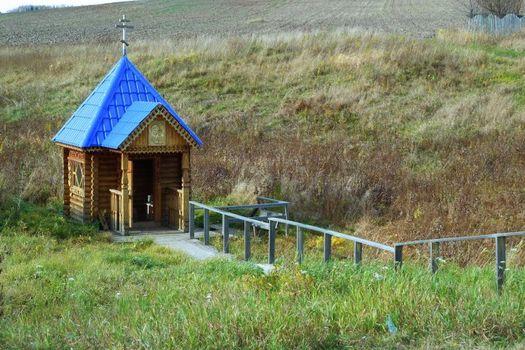 8 село Киргишары