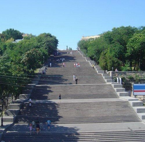10 потемкинская лестница украина