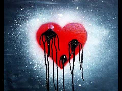 Израненное сердце 3