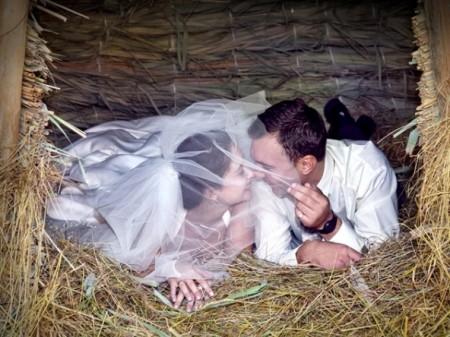 рай в шалаше свадьба