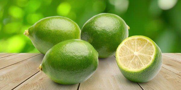 лимонелла -гибрид лайма и кумквата