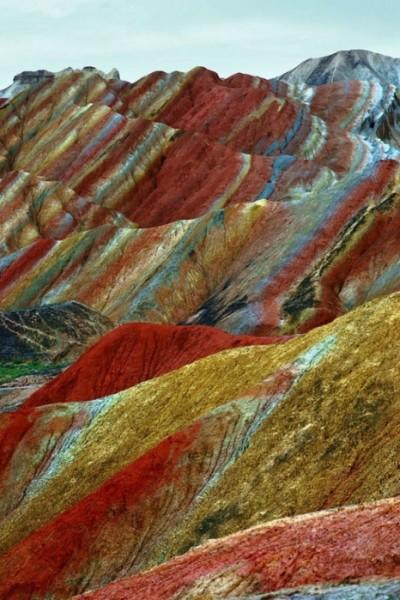 чудо-гора цветная2