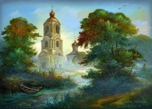 пейзаж федос12