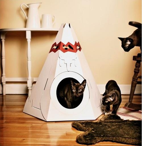 дизайн для кошек7