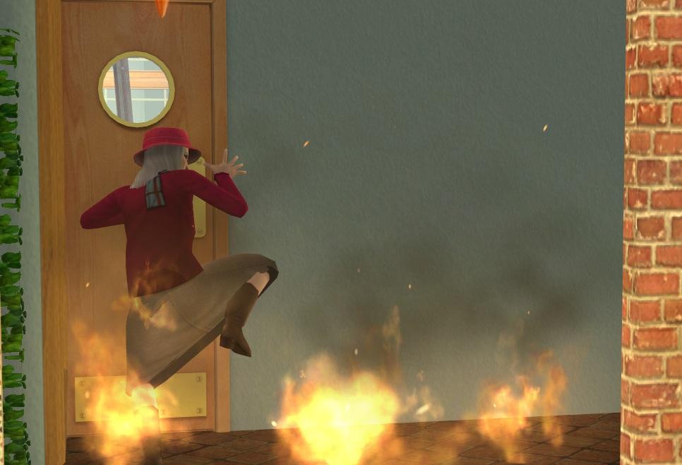 5926 Fire