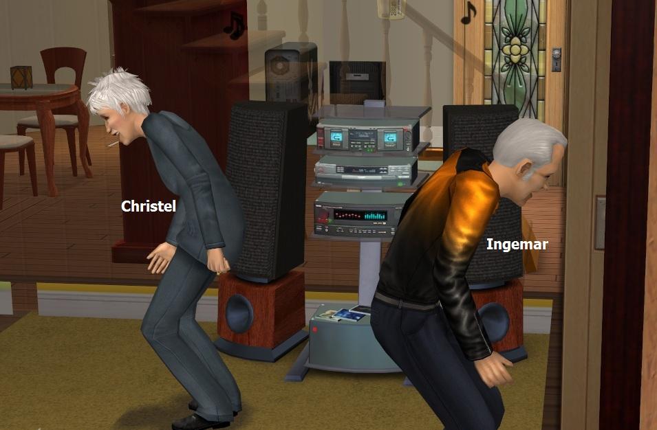 5943 Dancing