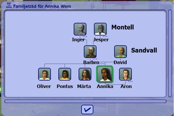 5958 Annika tree