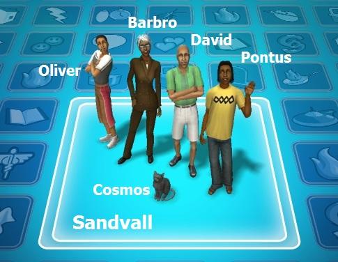 6010 Sandvall year 88