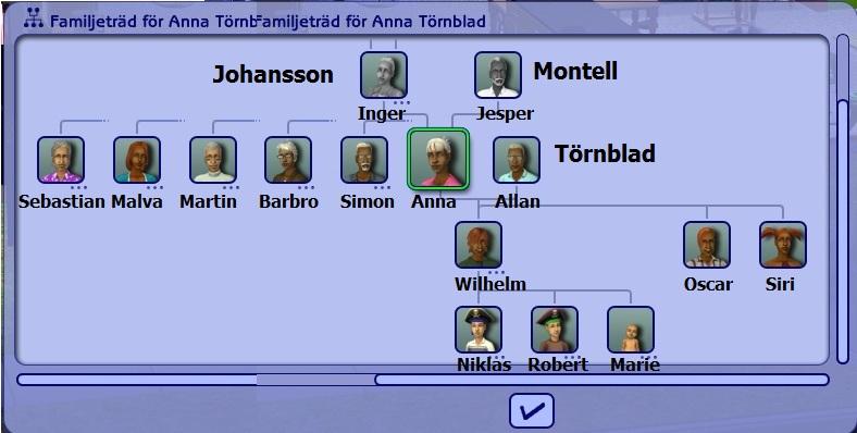 6049 Anna tree