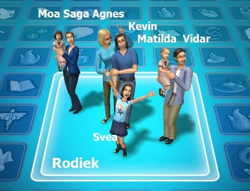 6127 Rodiek year 88