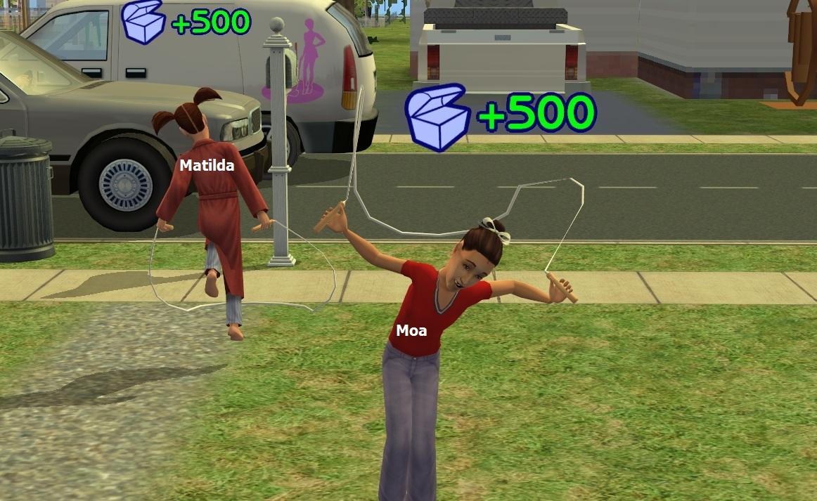 6151 Moa fitness