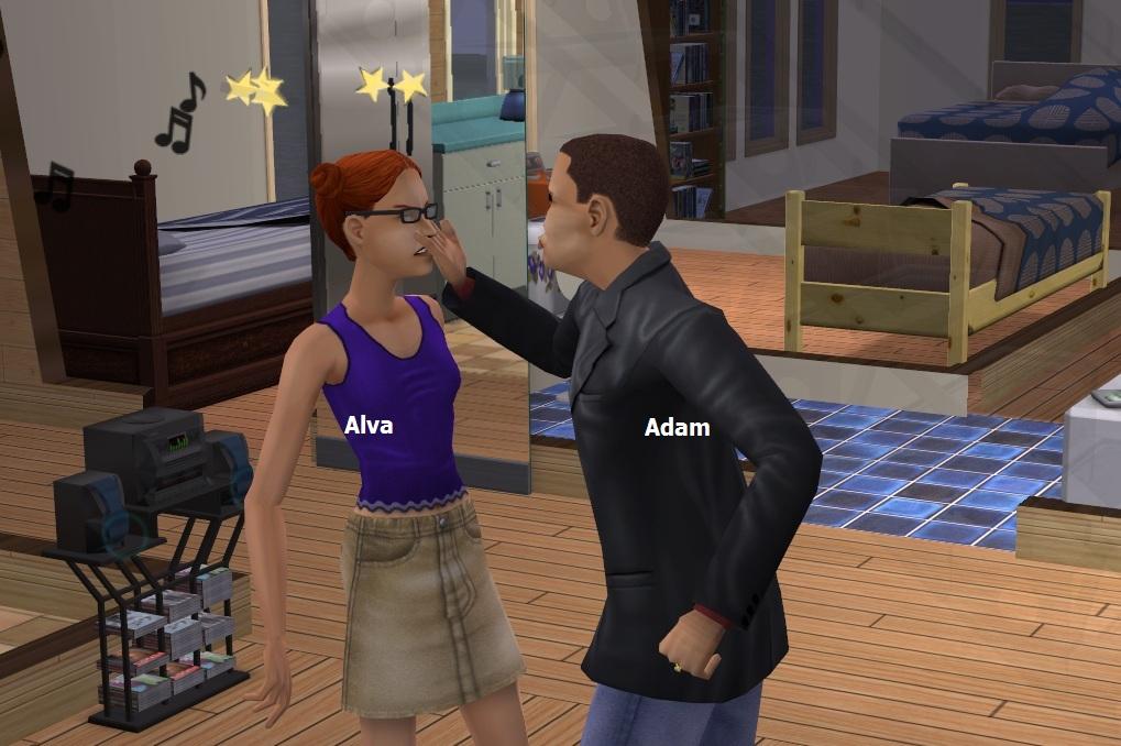 6154 Alva Adam