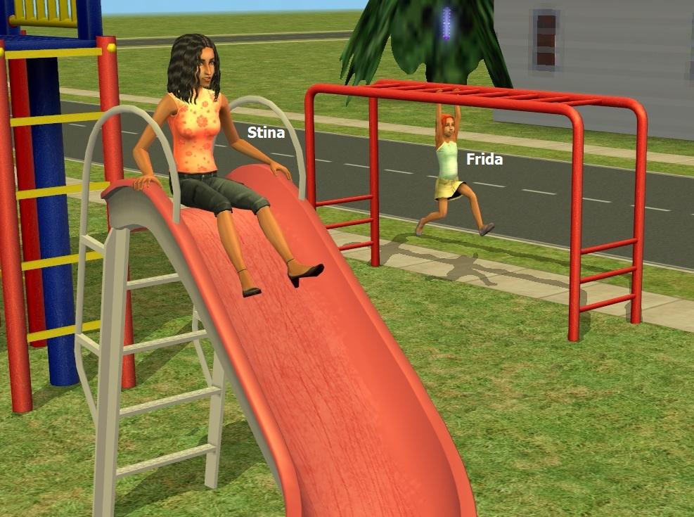 6178 Teen play
