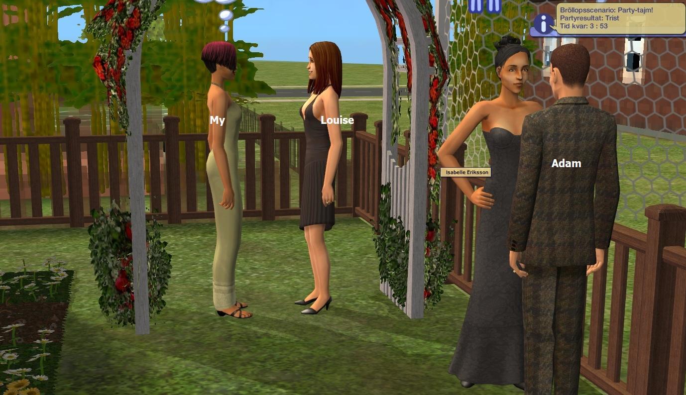 6231 Wedding
