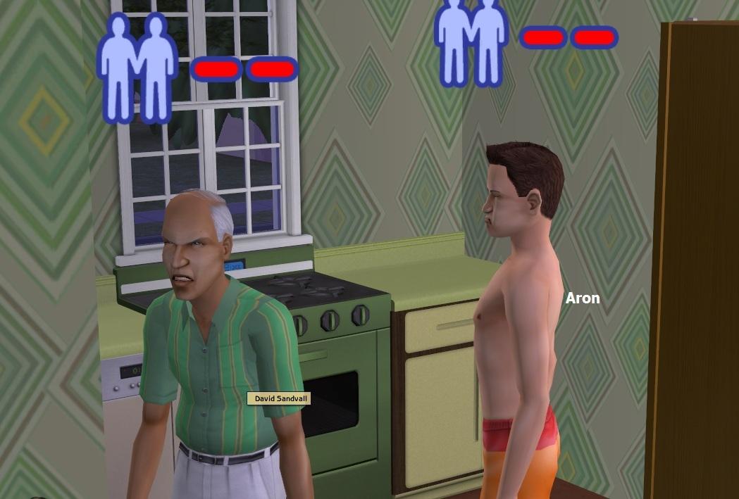 6246 Aron DAvid