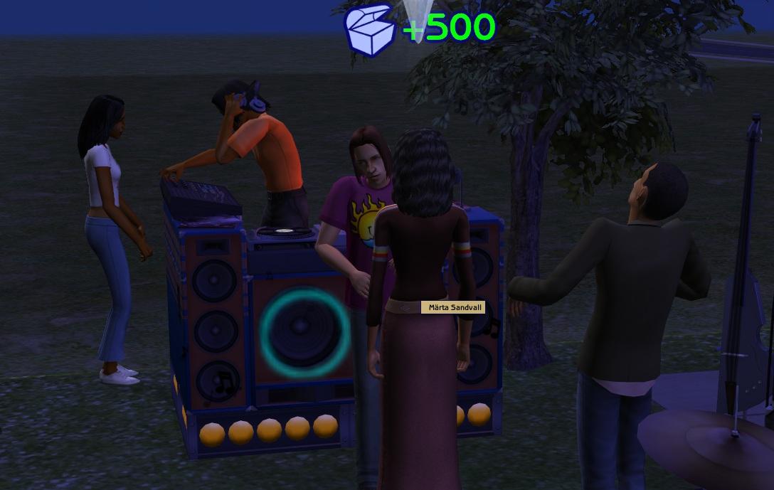 6248 Dancing