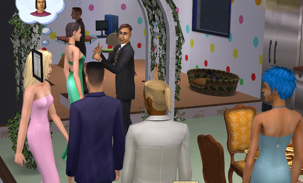 6263 Wedding