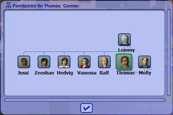 6275 Thomas tree