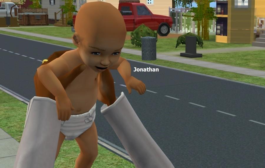 6363 Jonathan
