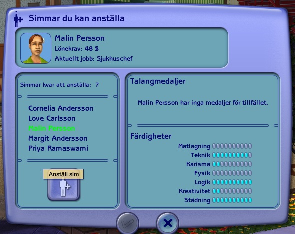 6490 Malin Persson