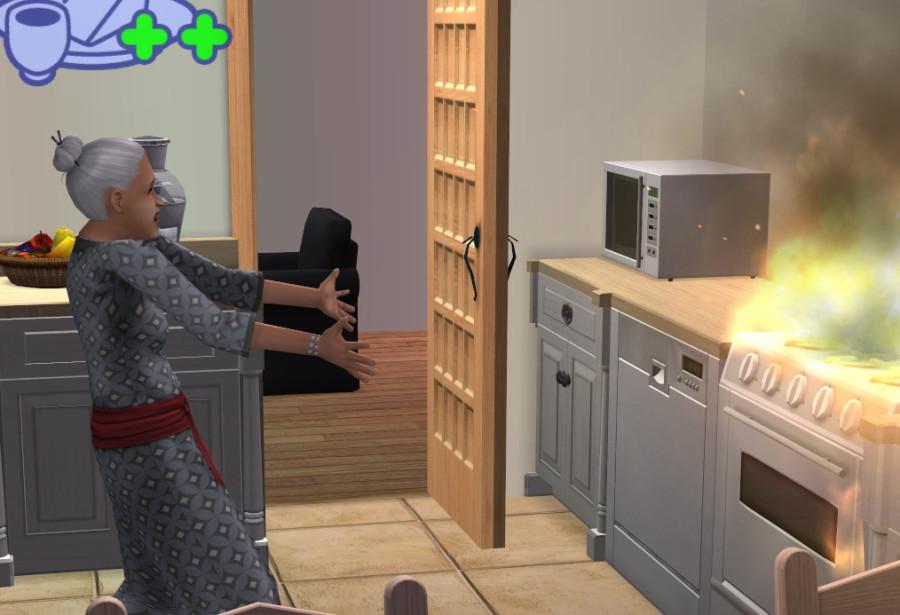 6539 Fire