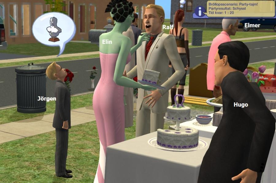 6554 Cake