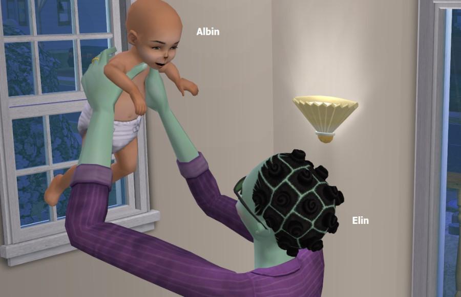 6561 Albin