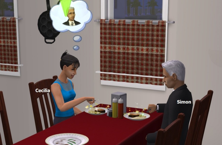 6671 Dinner