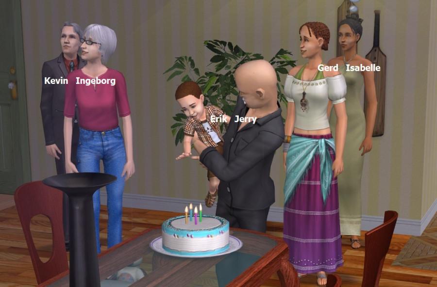 6726 Erik birthday