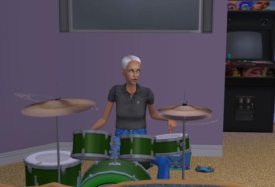6758 Drums