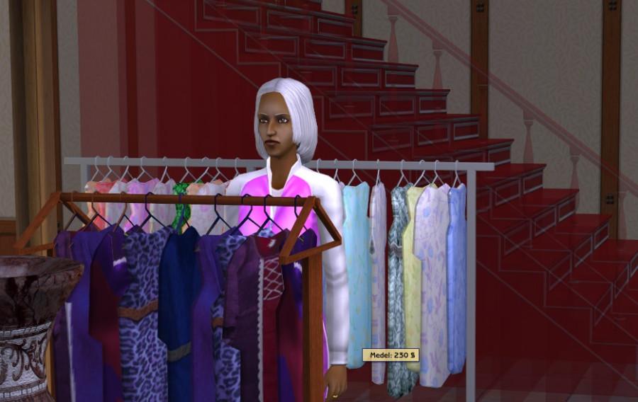 6867 Clothes