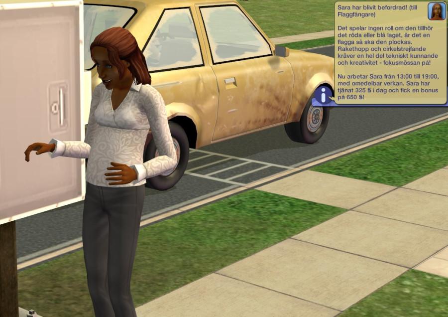 7048 Pregnant