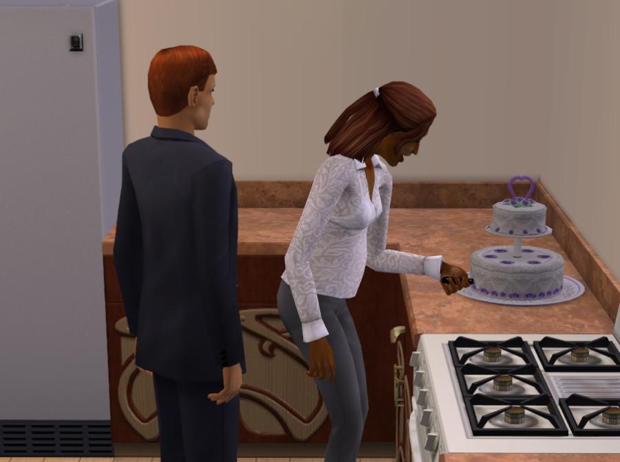 7057 Cake