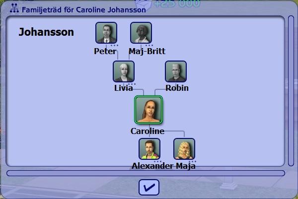 7181 Caroline