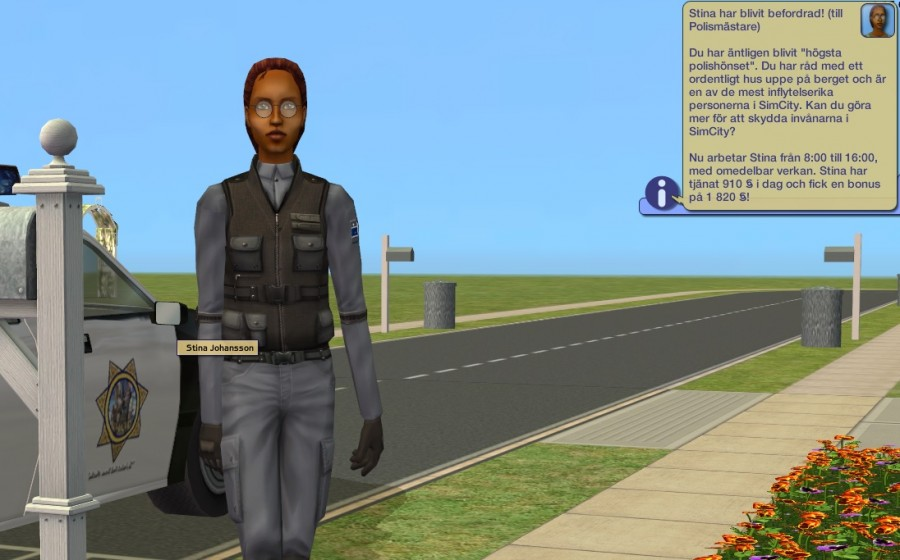 7186 Police chief