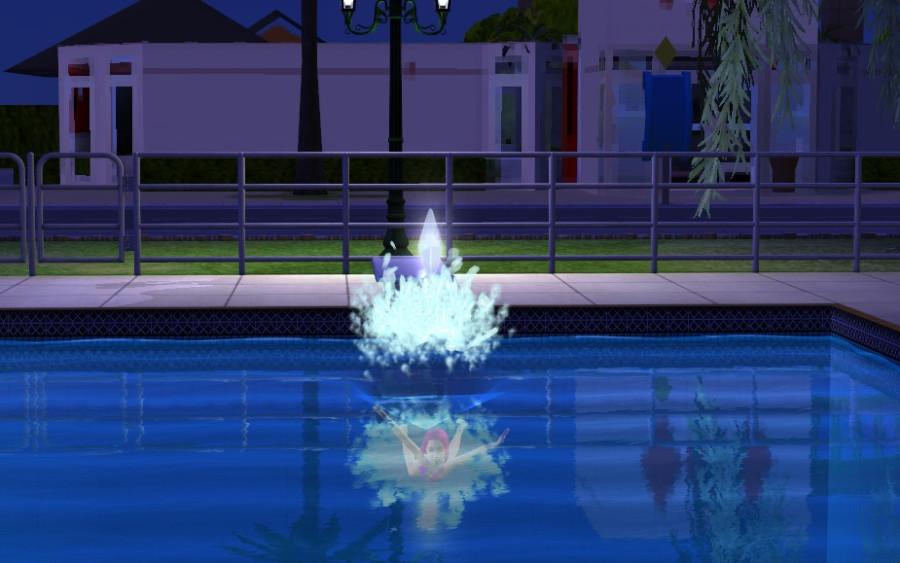 7327 Swim
